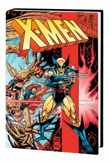 X-Men: Phalanx Covenant (Hardcover)