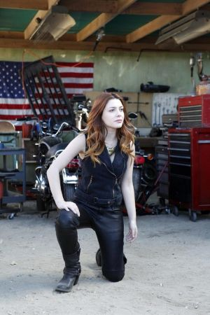 Elena Satine stars as Lorelei in 'Marvel's Agents of S.H.I.E.L.D.' - 'Yes Men'