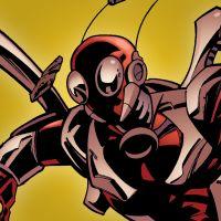 Ant-Man (Eric O'Grady)