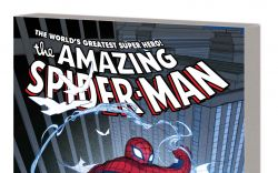 AMAZING SPIDER-MAN: PETER PARKER - THE ONE AND ONLY TPB