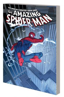 AMAZING SPIDER-MAN: PETER PARKER - THE ONE AND ONLY TPB (Trade Paperback)