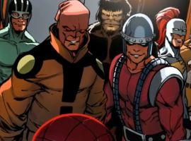 Marvel AR: Who are the Goblin Guys?