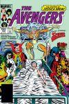 Avengers (1963) #240 Cover