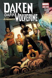 Daken: Dark Wolverine (2010) #17