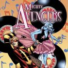 MIGHTY AVENGERS #27 (50S DECADE VARIANT)