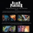 BLACK PANTHER #3 preview page 1