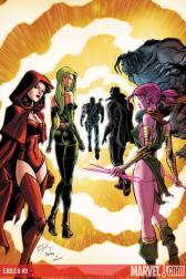 Exiles #3 