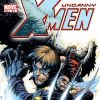 UNCANNY X-MEN #424