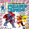 Squadron Supreme #2