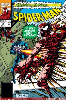 Spider-Man (1990) #36