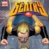 SENTRY (2007) #4 COVER