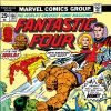 FANTASTIC FOUR #166