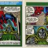 Spider-Man Presents: Dr. Doom, Card #150