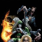 Final Issue of Marvel Zombies Sells Out