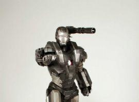 Iron Man 2 Movie - War Machine ArtFX Statue from Kotobukiya
