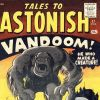 TALES TO ASTONISH #17 cover