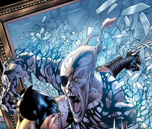 Wolverine: The Best There Is (2011) #6