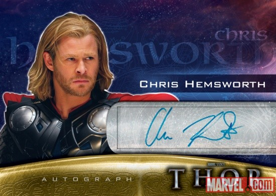 Thor: Cards of Thunder