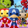 The Marvel Universe Meets Ultimate Cuteness