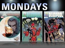 Free Mondays (5/16/11)