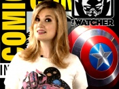 The Watcher - Episode 32: Marvel at SDCC 2011