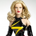 Tonner Spotlight: Ms. Marvel Doll