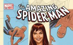 Amazing Spider-Man (1999) #603