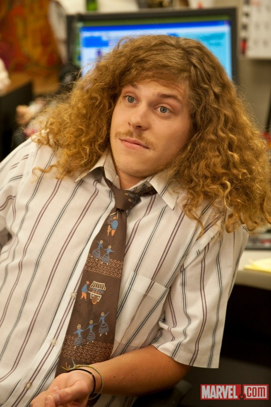 'Workaholics' cast member Blake Anderson