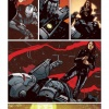 Secret Avengers #20 preview art by Alex Maleev