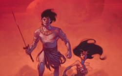 John Carter: Gods of Mars
