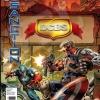 Avengers: X-Sanction #1 DCBS Variant