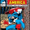 Captain America (1968) #358