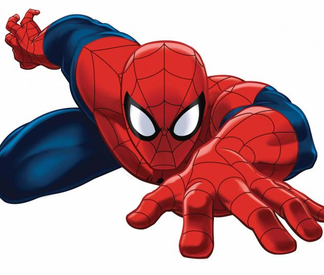 Spiderman Web Image