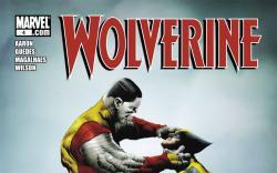Wolverine (2010) #4