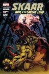 Skaar: King of the Savage Land (2011) #2