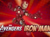 SHSO: Avengers Movie Iron Man Vignette