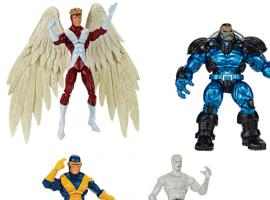 Exclusive X-Factor Collector Pack Announced