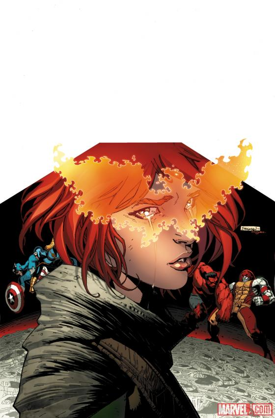 Hope Summers by Ryan Stegman