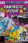 Fantastic Four (1961) #205 Cover