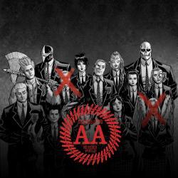 Avengers Arena (2012 - Present)