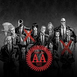 Avengers Arena Series