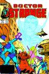 Dr. Strange (1974) #71