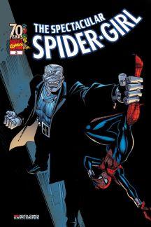 Spectacular Spider-Girl #3