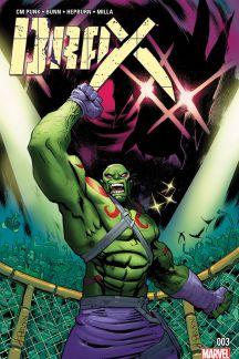 Drax #3