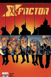 X-Factor #226
