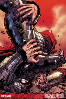 Thor (2007) #606
