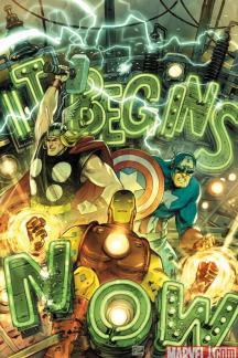 Marvel Adventures Super Heroes (2008) #17
