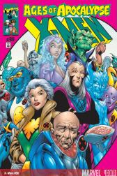 X-Men #98 