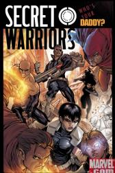 Secret Warriors Special: Who's Your Daddy? #1