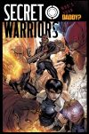 Secret Warriors Special: Who's Your Daddy? (2009)
